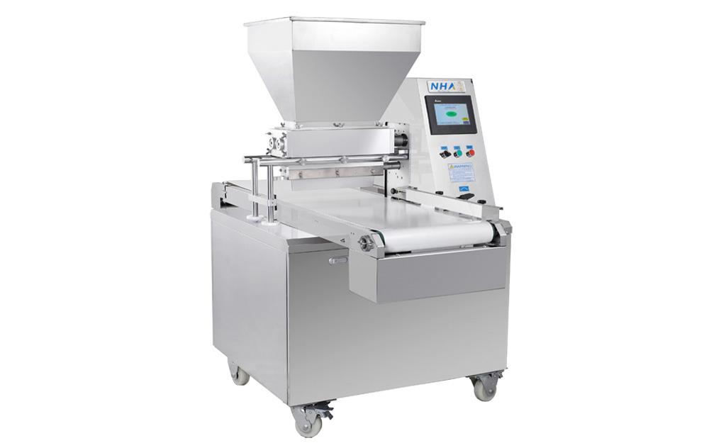 600型蛋糕充填机/注浆机NH203