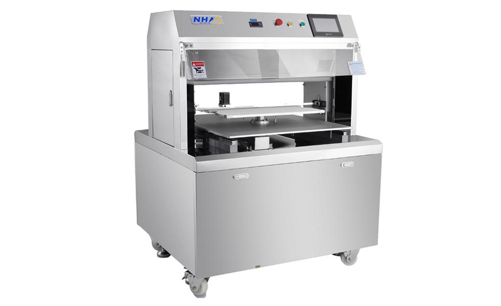 蛋糕切割機(鋸片式)NH301